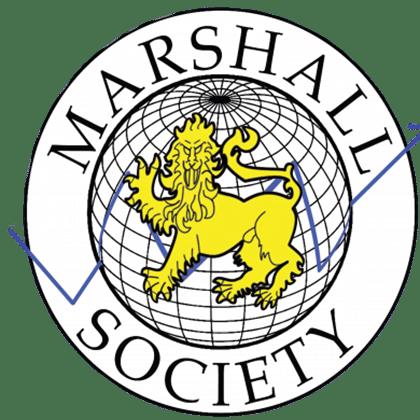 Logo of The Marshall Society